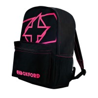 Рюкзак Oxford X-Rider Essential Back Pack – Pink