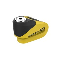 Замок с сигнализацией на диск для мотоцикла Quartz Alarm XA10 Alarmed Disc Lock
