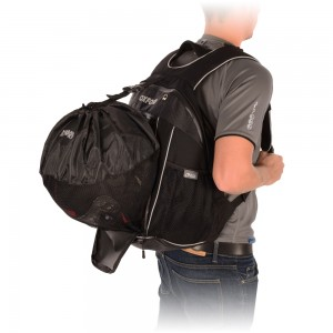 Моторюкзак Oxford XB25 Back Pack