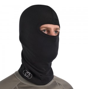 Подшлемник Oxford Balaclava Cotton Blk