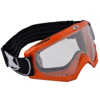 Очки кроссовые Oxford Assault Pro Goggle Orange