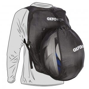 Моторюкзак Oxford X Handy Sack