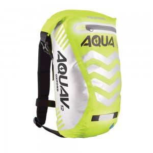 Рюкзак Oxford Aqua V 12 Backpack Fluo