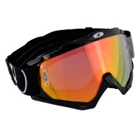 Очки кроссовые Oxford Assault Pro Goggle Black