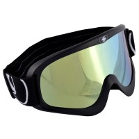 Очки кроссовые Oxford Fury Goggle Matt Black