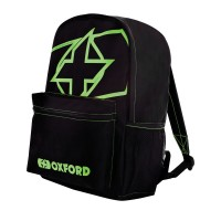 Рюкзак Oxford X-Rider Essential Back Pack – Green