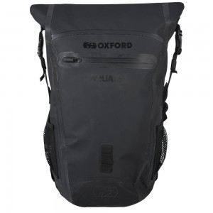 Рюкзак Oxford Aqua B-25 Backpack Black